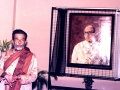 In-front-of-Srirangas-portrait