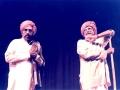 With-Yoganarasimhacharya-inRangabharata