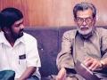With-dalit-poet-siddalingaiah