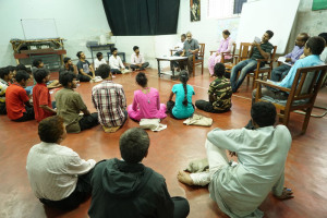 2016-17ನೇ ಸಾಲಿನ 'ರಂಗಶಾಲೆ'ಗೆ ಆಯ್ಕೆಯಾದ ಅಭ್ಯರ್ಥಿಗಳ ವಿವರ