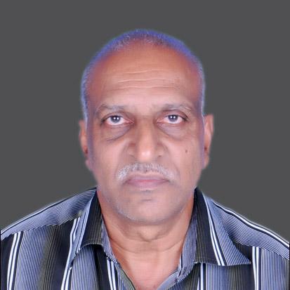 ಶ್ರೀ ಜಿ.ಕೆ. ರತ್ನಾಕರ