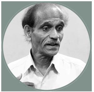 ಕೆ.ಜಿ. ಮಹಾಬಲೇಶ್ವರ